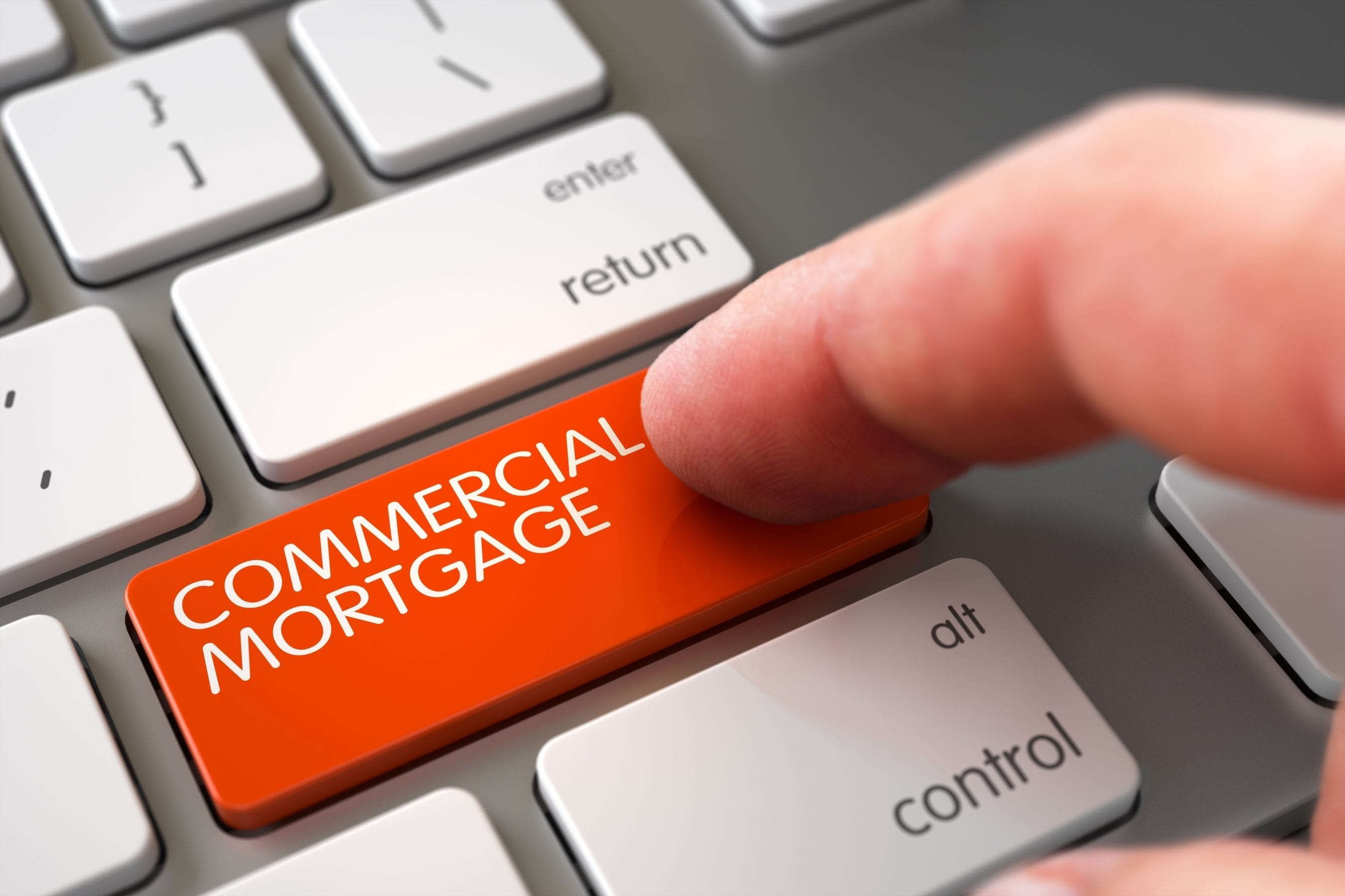 Commercial Property Mortgages