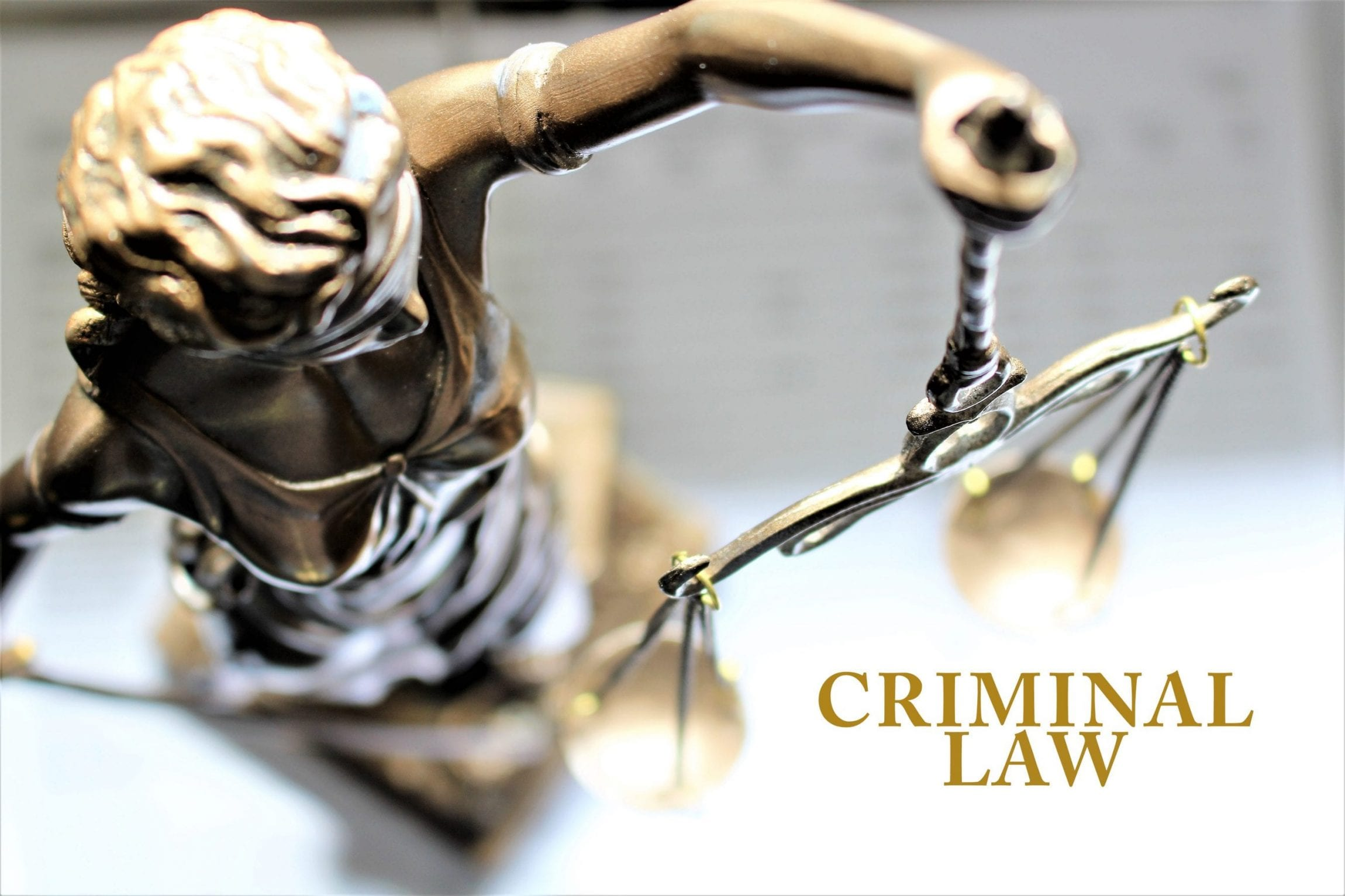 Private Criminal Law